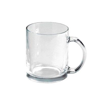 Tazones de vidrio tazones publicitarios personalizados - Vidrio plastico transparente precio ...